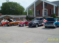 Liberty's Craft & Car Show