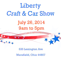 Craft & Car Show